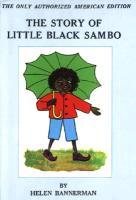 The Story of Little Black Sambo als Buch