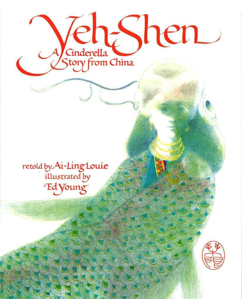 Yeh-Shen als Buch