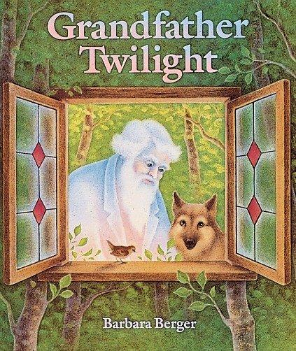 Grandfather Twilight als Buch