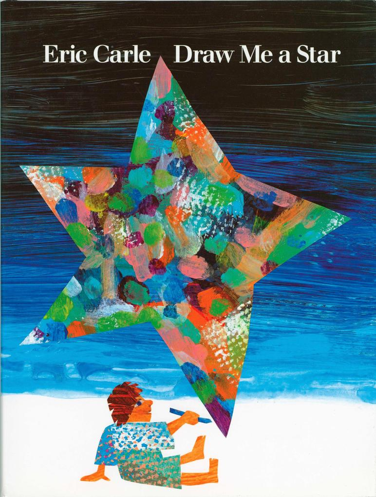 Draw Me a Star als Buch