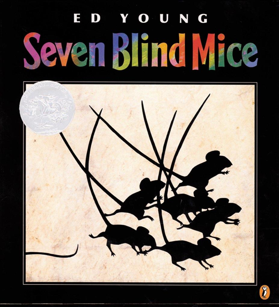 Seven Blind Mice als Buch
