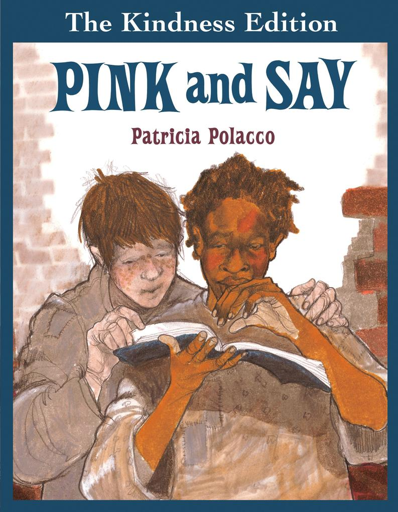 Pink and Say als Buch