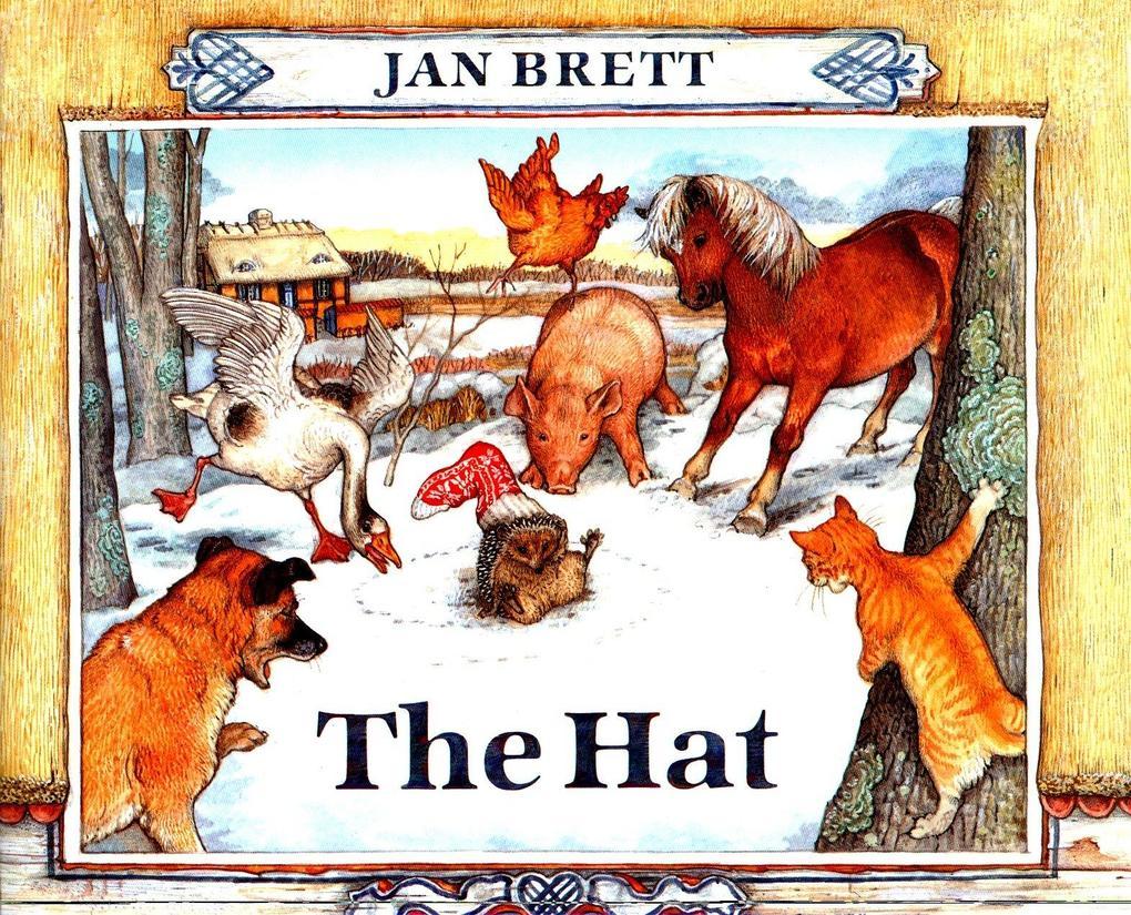 The Hat als Buch