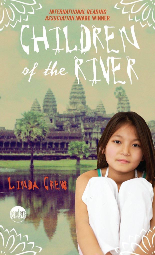Children of the River als Taschenbuch