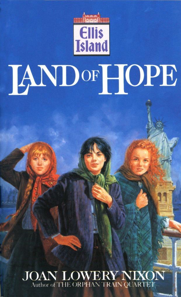 Land of Hope als Taschenbuch