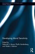 Developing Moral Sensitivity