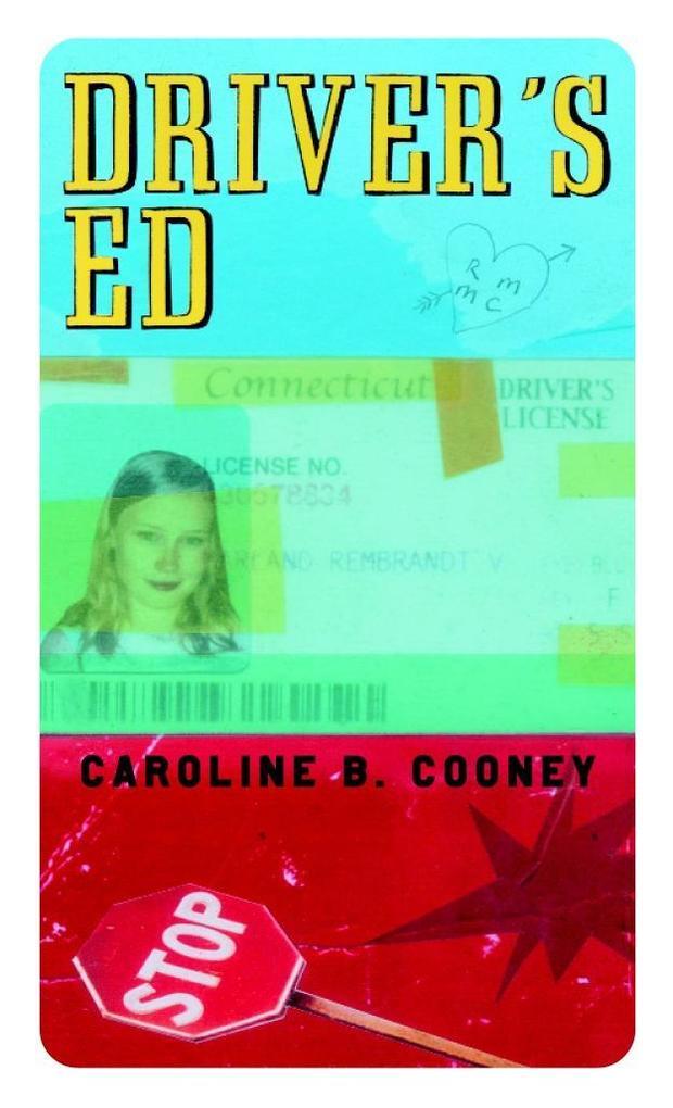 Driver's Ed als Taschenbuch