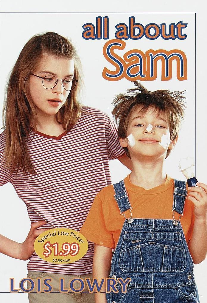 All about Sam als Taschenbuch
