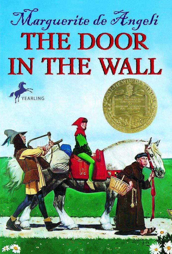 The Door in the Wall als Taschenbuch