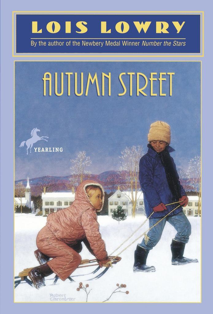 Autumn Street als Taschenbuch