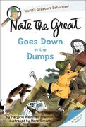 Nate The Great Down In The Dumps