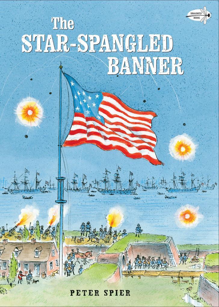 The Star-Spangled Banner als Taschenbuch