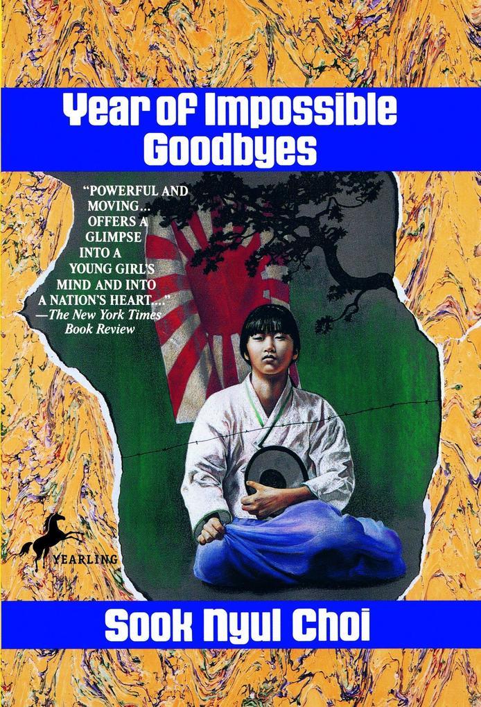 Year of Impossible Goodbyes als Taschenbuch