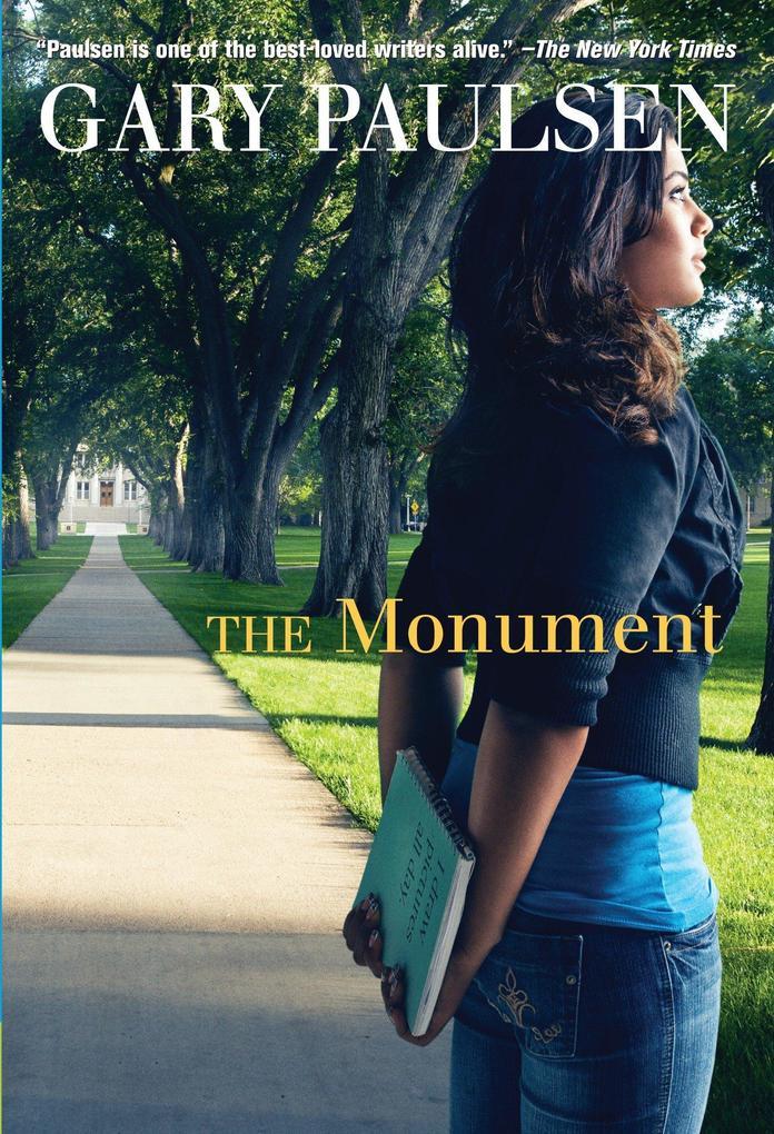 The Monument als Taschenbuch