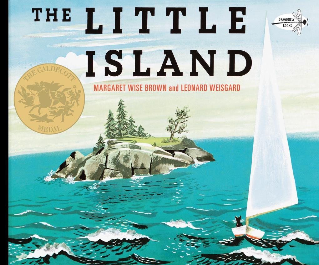 The Little Island als Taschenbuch