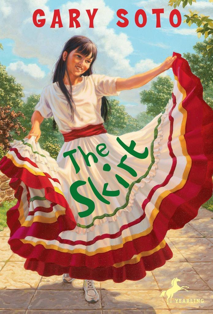 The Skirt als Taschenbuch