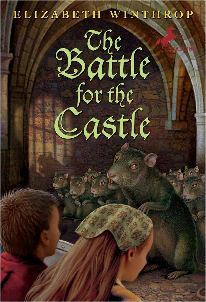 The Battle for the Castle als Taschenbuch