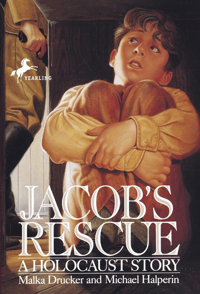 Jacob's Rescue als Taschenbuch