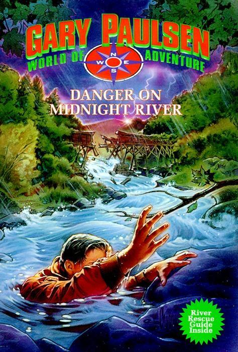 Danger on Midnight River: World of Adventure Series, Book 6 als Taschenbuch