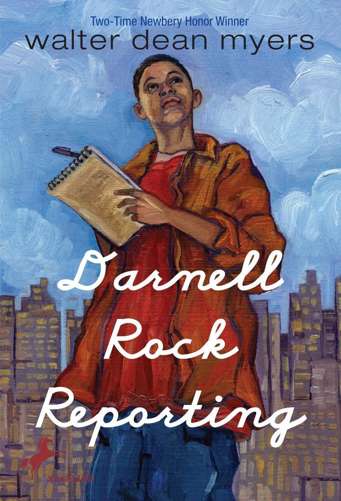 Darnell Rock Reporting als Taschenbuch