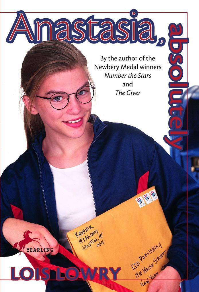 Anastasia, Absolutely als Taschenbuch