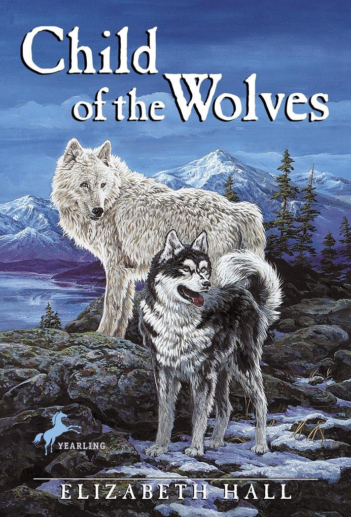 Child of the Wolves als Taschenbuch