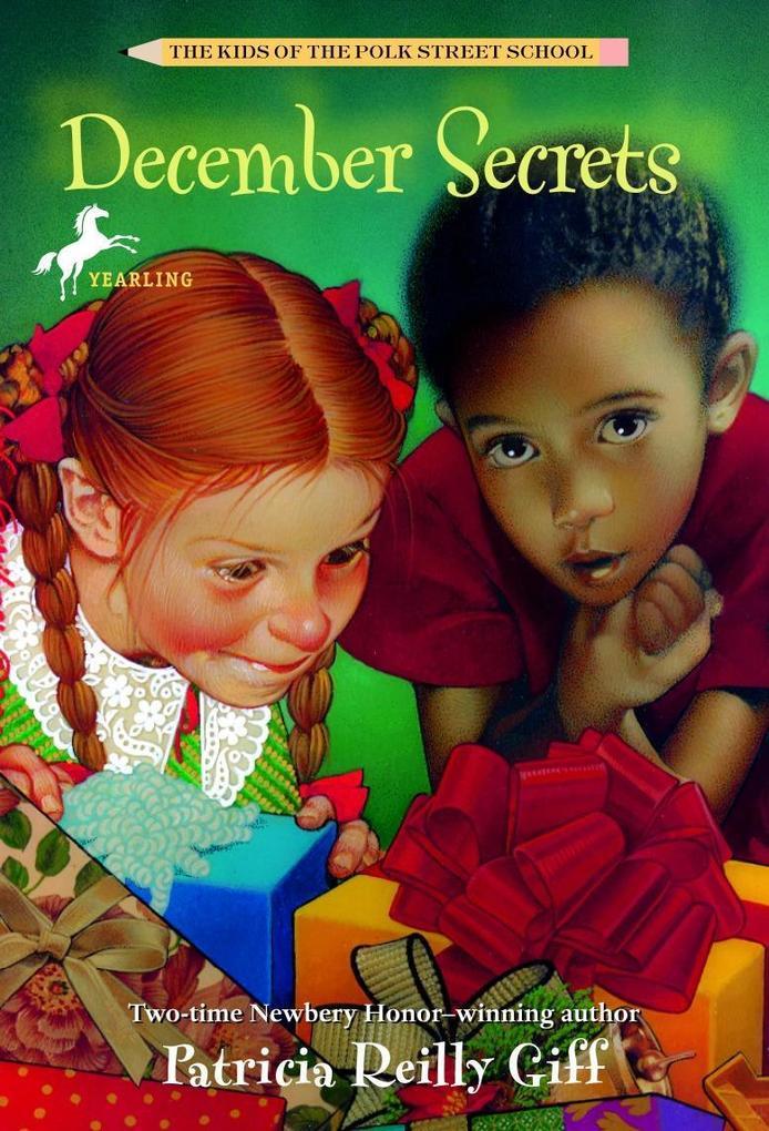 December Secrets als Taschenbuch