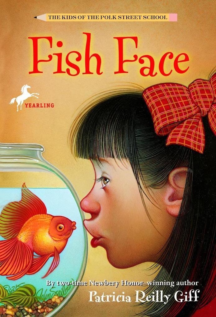 Fish Face als Taschenbuch