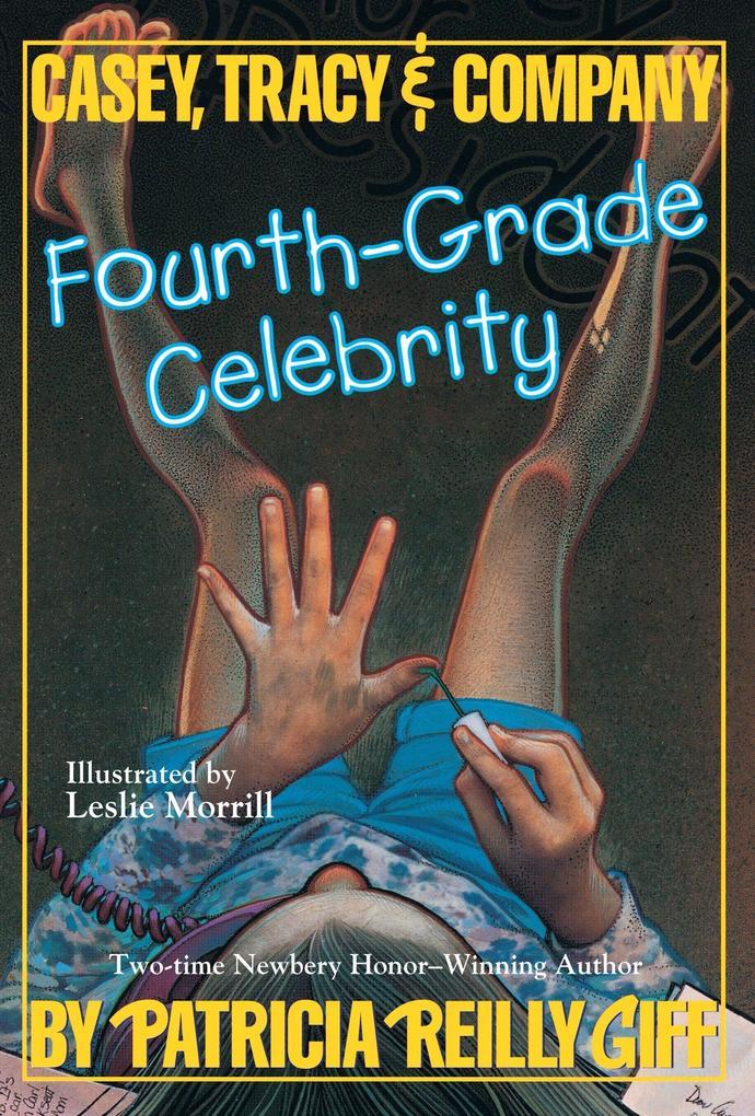 Fourth-Grade Celebrity als Taschenbuch