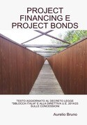 Project Financing E Project Bonds