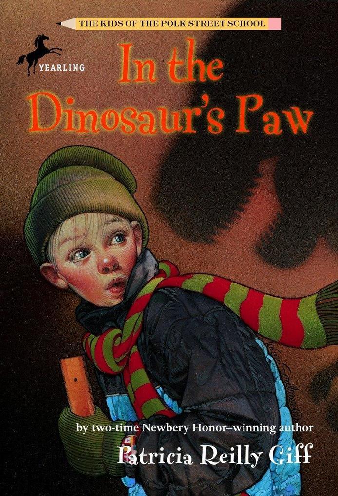 In the Dinosaur's Paw als Taschenbuch