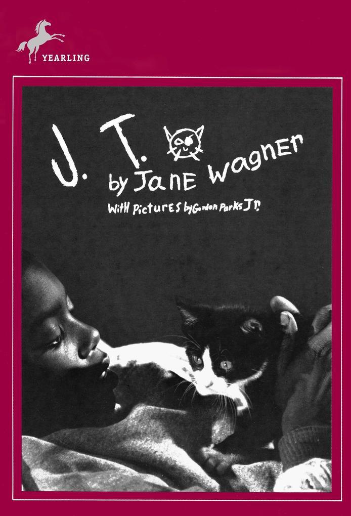 J.T. als Taschenbuch