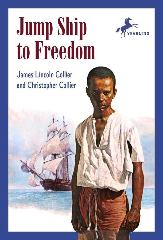 Jump Ship to Freedom als Taschenbuch