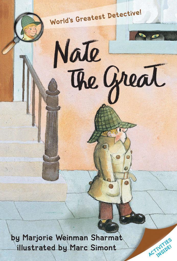 Nate the Great als Taschenbuch