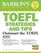 TOEFL Strategies and Tips with MP3 CD