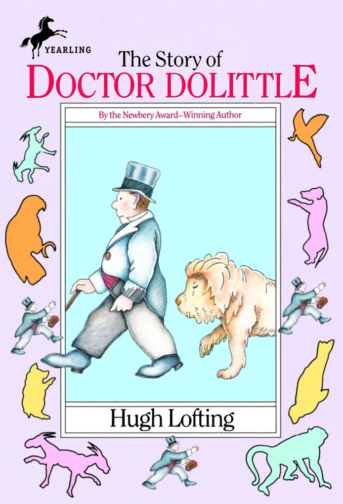 The Story of Doctor Dolittle als Taschenbuch