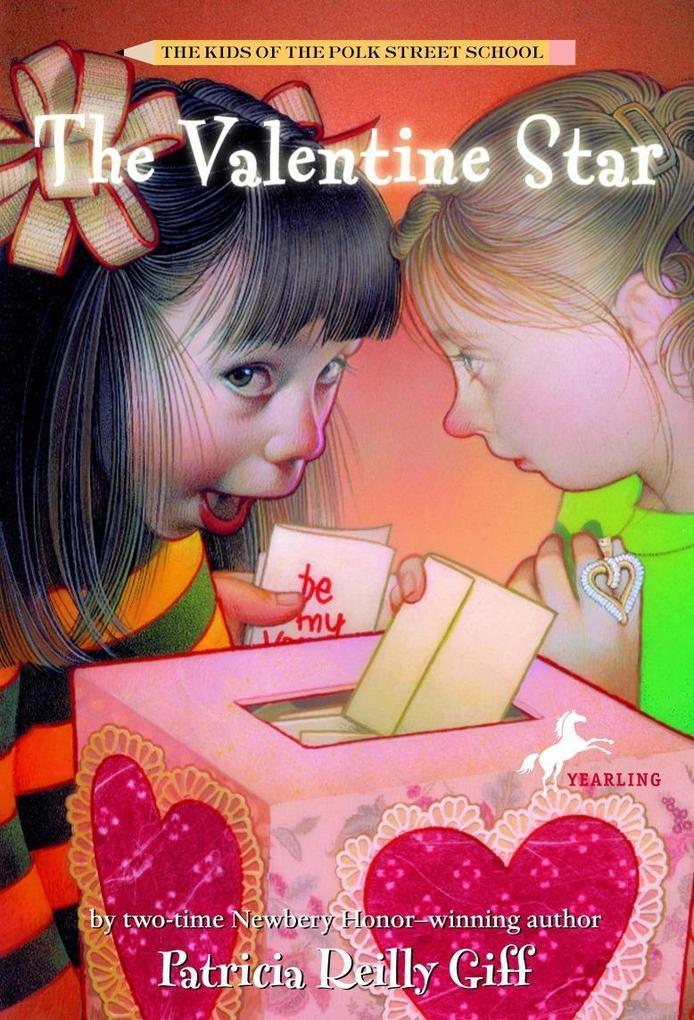 The Valentine Star als Taschenbuch