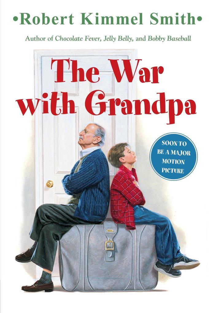 The War with Grandpa als Taschenbuch