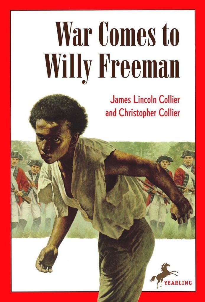 War Comes to Willy Freeman als Taschenbuch