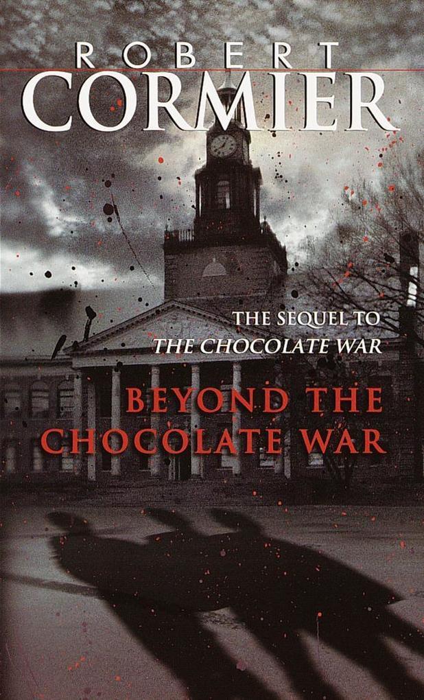 Beyond the Chocolate War als Taschenbuch
