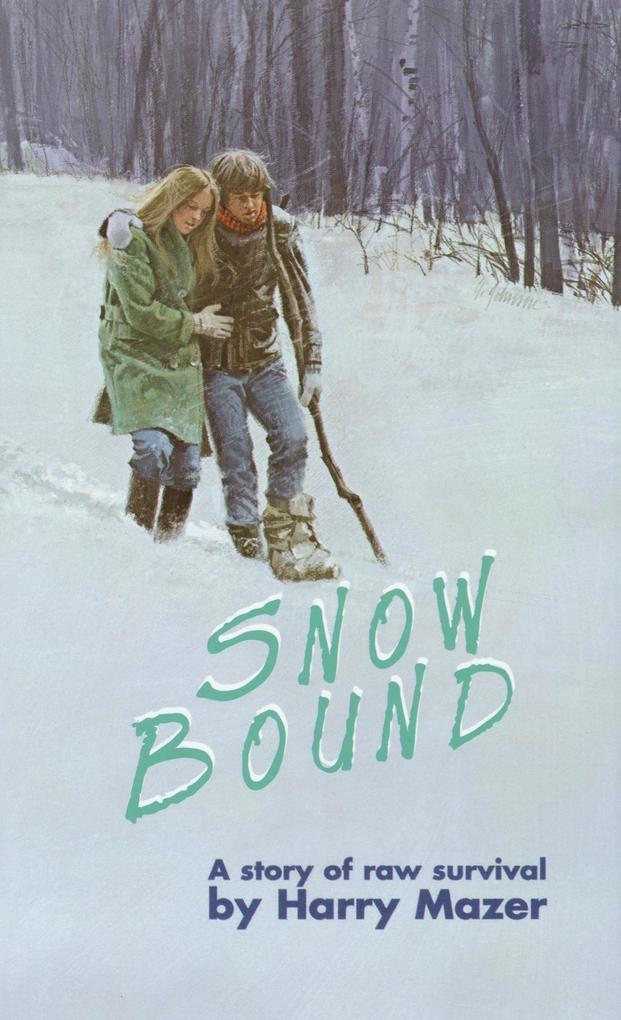 Snow Bound als Taschenbuch