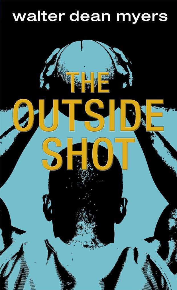 The Outside Shot als Taschenbuch