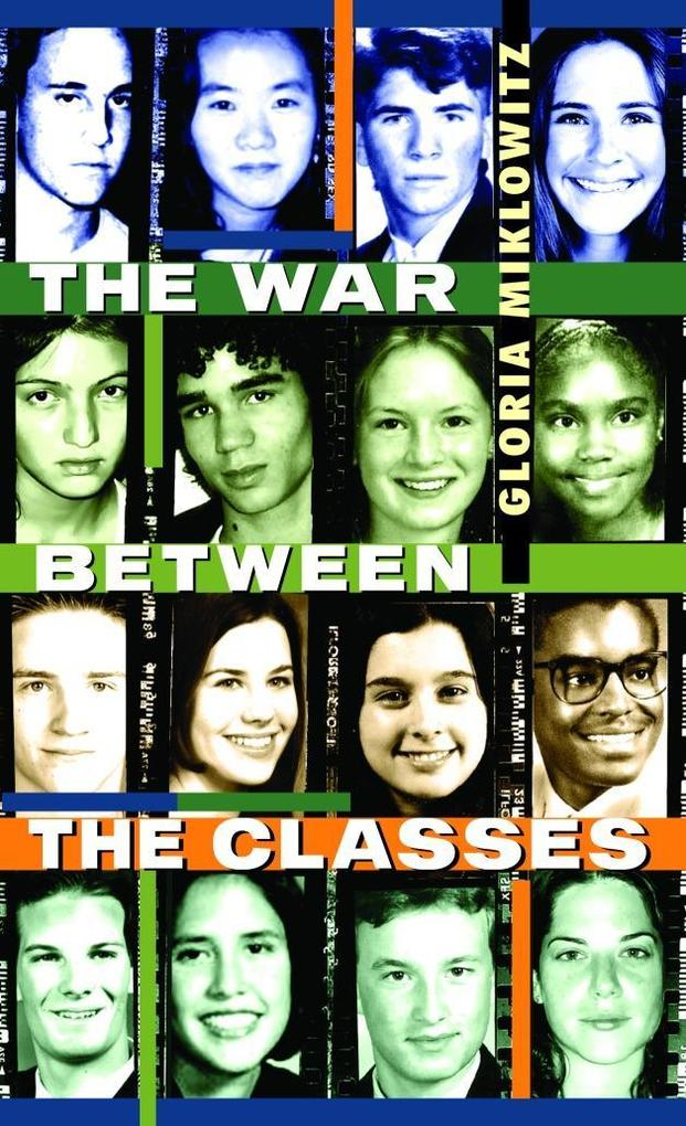 The War Between the Classes als Taschenbuch