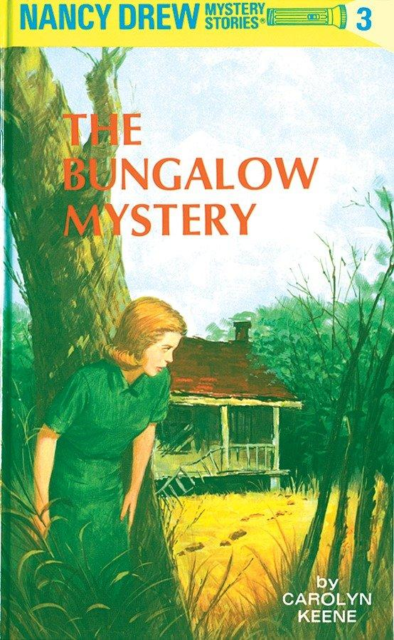 The Bungalow Mystery als Buch