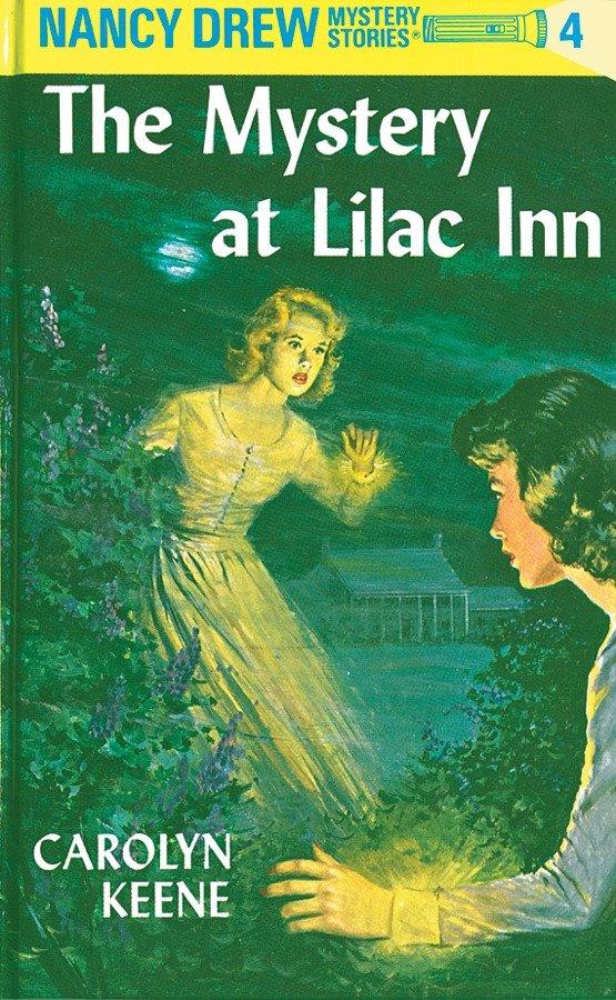 Nancy Drew 04: The Mystery at Lilac Inn als Buch