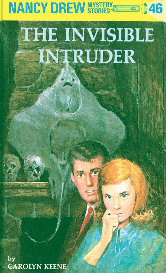 The Invisible Intruder als Buch (gebunden)