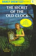 The Secret of the Old Clock/The Hidden Staircase
