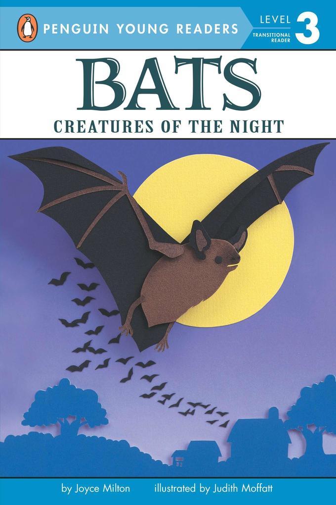 Bats als Taschenbuch