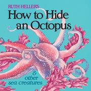 How to Hide an Octopus and Other Sea Creatures
