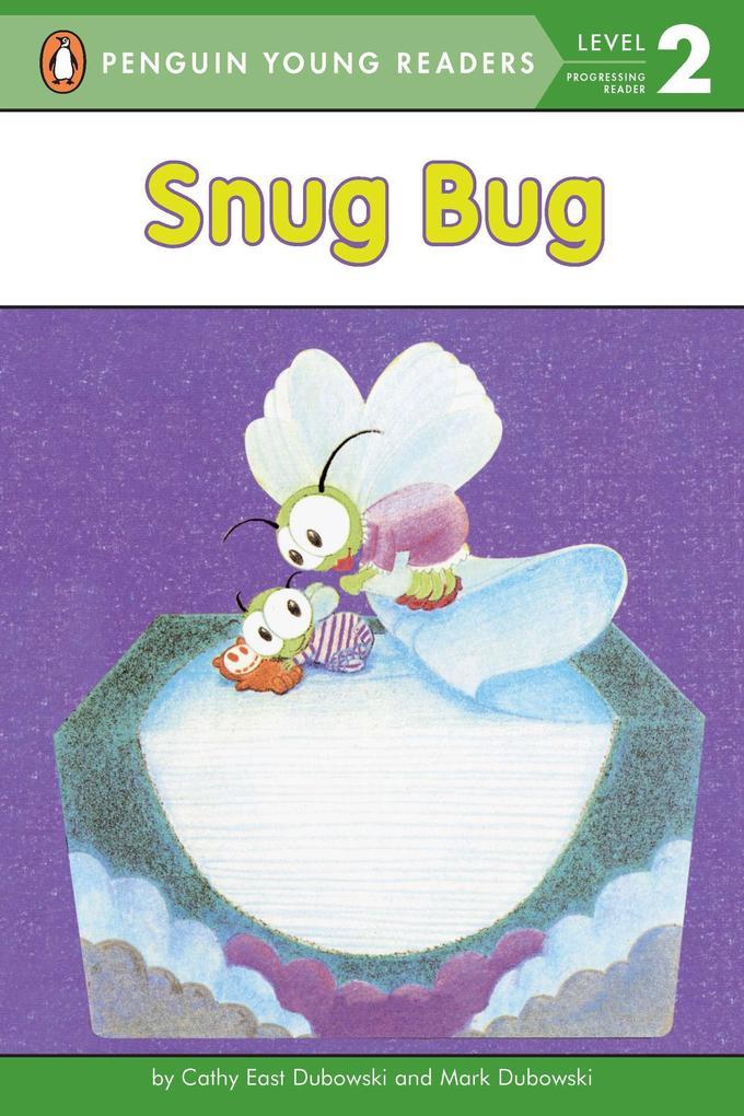 Snug Bug als Taschenbuch